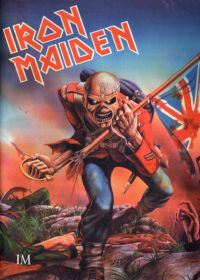 Iron Maiden (1980-1983)